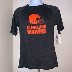 NFL Cleveland Browns TX3 Cool Shirt